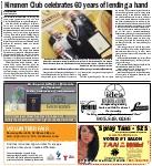 Kinsmen Club celebrates 60 years of lending a hand