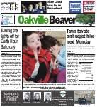 Oakville Beaver26 Mar 2015