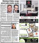 Metroland Halton scoops several police media awards