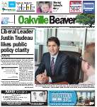 Oakville Beaver16 Apr 2015
