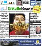 Oakville Beaver17 Apr 2015