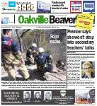 Oakville Beaver23 Apr 2015