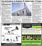 From dockworkers to downtown: St. Andrew marks 175 years