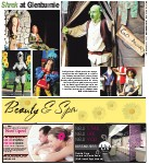 Shrek at Glenburnie