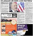 U.S. ambassador calls Oakville a centre that's 'thriving'
