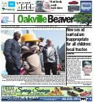 Oakville Beaver29 May 2015