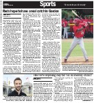 Sports, page 36