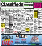 Classifieds, page 40