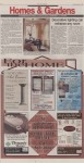 homes & Gardens, page C08