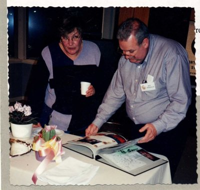 Bronte Horticultural Society's 75th Anniversary Celebration