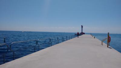Oakville Pier
