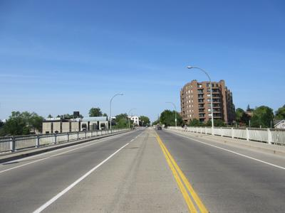 Lakeshore Road Bridge