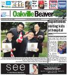 Oakville Beaver2 Jul 2015