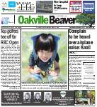 Oakville Beaver23 Jul 2015