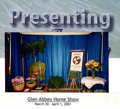 Glen Abbey Home Show