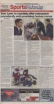 Sports Wednesday, page D06