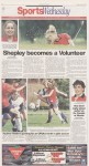 """""""Sports"""", page D6"""