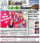 Public elementary teachers picket board office