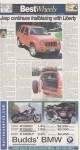 """""""Automotive"""", page D8"""