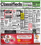 Classifieds, page 21