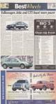"""""""Automotive"""", page D4"""