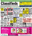Classifieds, page 56