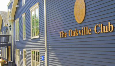 Golden Oakville Club