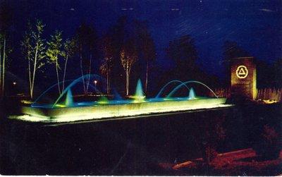 City Services Fountain Park