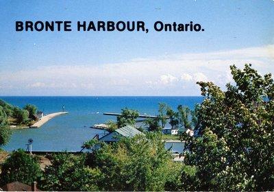 Bronte Harbour