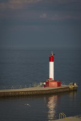Oakville Lighthouse