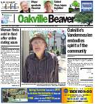 Oakville Beaver3 Jun 2016