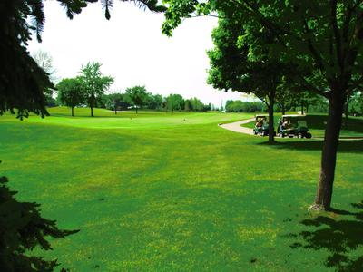 Glen Abbey GC - Hole