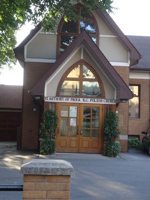 St. Anthony of Padua RC Polish Church