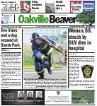 Oakville Beaver9 Jun 2016