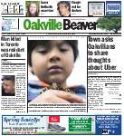 Oakville Beaver10 Jun 2016
