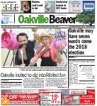 Oakville Beaver24 Jun 2016