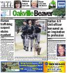 Oakville Beaver8 Jul 2016