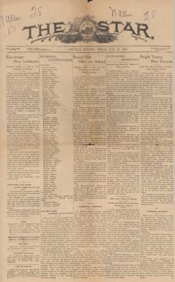 Oakville Star & Independent (Oakville, ON), 13 Jul 1928