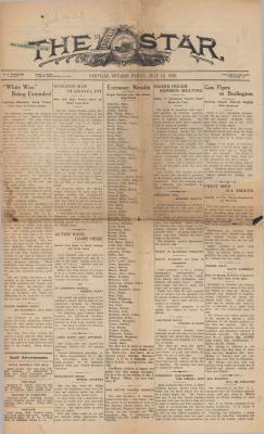 Oakville Star & Independent (Oakville, ON), 12 Jul 1929