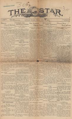 Oakville Star & Independent (Oakville, ON), 20 Jun 1930