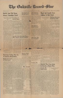 Oakville Record-Star, 17 Jul 1947