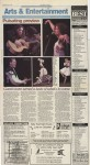 Arts & Entertainment, page C7