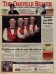 Oakville Beaver4 Feb 2000