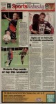 Sports, page C1