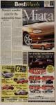 Best Wheels, page C8