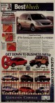 Best Wheels, page C1
