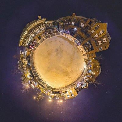 Planet Oakville