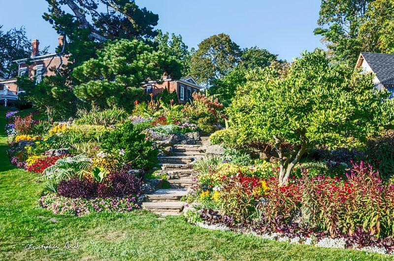 Gardens at Erchless Estate