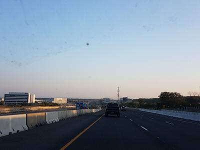 View of Oakville