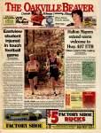 Oakville Beaver29 Oct 1999